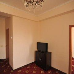 Гостиница Максимус Стандартный номер с различными типами кроватей фото 15
