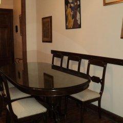 Отель My House Buenos Aires питание