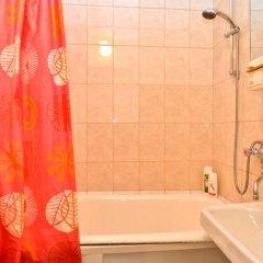 Отель Neva Flats Hermitage Санкт-Петербург ванная