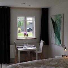 Отель EngholmBB 3* Студия Эконом с различными типами кроватей фото 12
