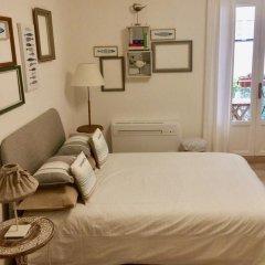 Апартаменты Studio Chateau комната для гостей фото 5