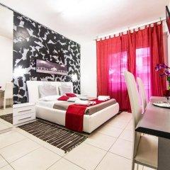 Отель Acanto Room Deluxe комната для гостей фото 2