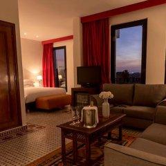 Отель Soundouss 4* Стандартный номер с различными типами кроватей фото 7