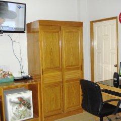 Отель Lamai Guesthouse 3* Номер Делюкс с двуспальной кроватью фото 5