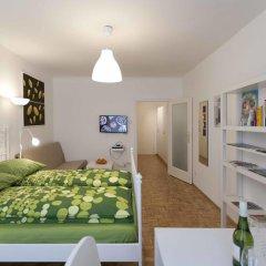 Апартаменты Heart of Vienna - Apartments Студия с различными типами кроватей фото 41