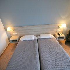 Hotel Oceanis Kavala 3* Улучшенный номер с двуспальной кроватью фото 2