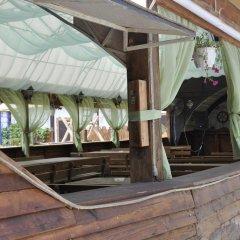 Мини-Отель Развлекательный Комплекс ВЛАДА Черкассы бассейн фото 2