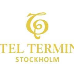 Hotel Terminus Stockholm спортивное сооружение