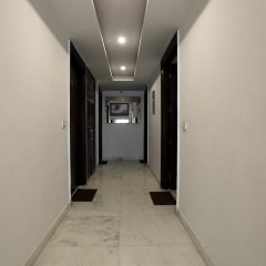Отель Optimum Baba Residency интерьер отеля фото 2