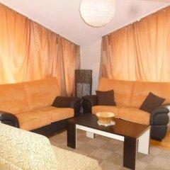 Отель Eagles Nest Aparthotel Болгария, Банско - отзывы, цены и фото номеров - забронировать отель Eagles Nest Aparthotel онлайн комната для гостей фото 5