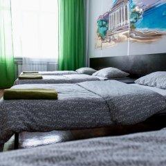 Хостел Европа Номер с общей ванной комнатой с различными типами кроватей (общая ванная комната) фото 36