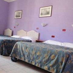 Hotel Altavilla 9 2* Стандартный номер с различными типами кроватей фото 25