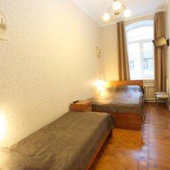 Гостиница Комнаты на ул.Рубинштейна,38 Номер категории Эконом с двуспальной кроватью фото 5