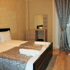 Отель Qeroli Appartment in the center in Avlabari комната для гостей фото 2