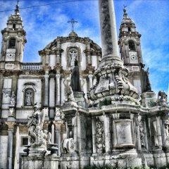 Отель Colors B&B Италия, Палермо - отзывы, цены и фото номеров - забронировать отель Colors B&B онлайн