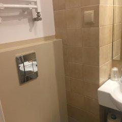 Hotel Pod Grotem 2* Стандартный номер с двуспальной кроватью фото 3
