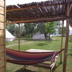 Отель Lake Shkodra Resort 3* Стандартный номер с различными типами кроватей фото 2