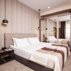 Апарт-отель Senator Maidan комната для гостей фото 6