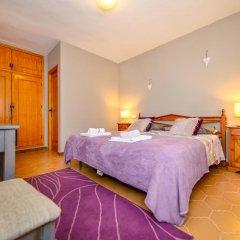 Отель Claudia Villamartín Golf Ориуэла комната для гостей фото 5