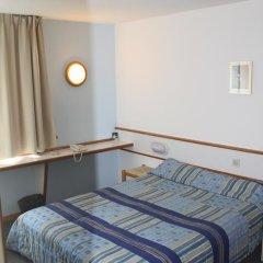 Отель Climotel 2* Стандартный номер с двуспальной кроватью фото 6