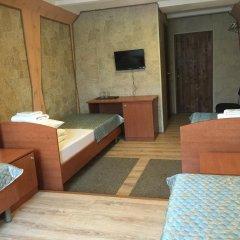 Гостиница Авиатор 3* Стандартный номер с различными типами кроватей фото 20