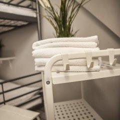 Bi-Pi Hostel Стандартный номер с разными типами кроватей фото 26