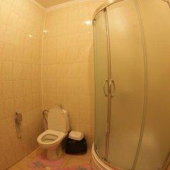 Hotel Ekran 3* Стандартный номер с различными типами кроватей фото 5
