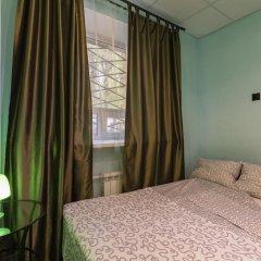 Mini-Hotel Na Beregah Nevy Номер с общей ванной комнатой с различными типами кроватей (общая ванная комната) фото 3