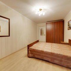 Апартаменты на Проспекте Мира 182 Апартаменты с различными типами кроватей фото 10