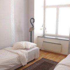 Отель Tabinoya - Tallinn's Travellers House Апартаменты с различными типами кроватей фото 14