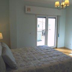 Отель Ericeira Terrace комната для гостей фото 2