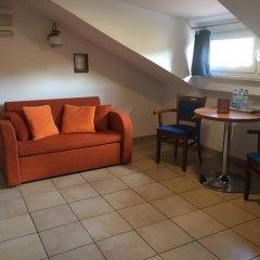 Отель Pensjonat Longinus комната для гостей фото 2