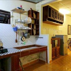 Отель Thinh Phuc Homestay удобства в номере