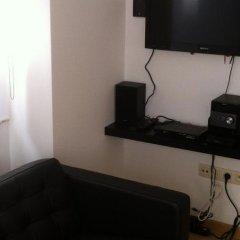 Апартаменты Apartment Art Déco Deuxième Брюссель удобства в номере
