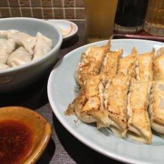 Hotel MyStays Utsunomiya Уцуномия питание