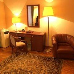 Гостиница Арбат 3* Полулюкс с разными типами кроватей фото 2