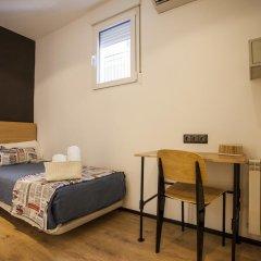 Отель Hostal CC Malasaña Стандартный номер с различными типами кроватей фото 2
