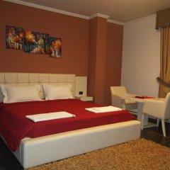Hotel Mustang 4* Стандартный номер с различными типами кроватей