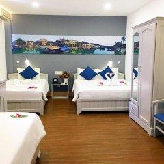 Отель Memority Hotel Вьетнам, Хойан - отзывы, цены и фото номеров - забронировать отель Memority Hotel онлайн комната для гостей фото 3