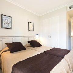 Отель Aparthotel Green Garden 4* Апартаменты с различными типами кроватей