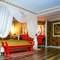 Гостиница Смирнов 3* Люкс с различными типами кроватей фото 2
