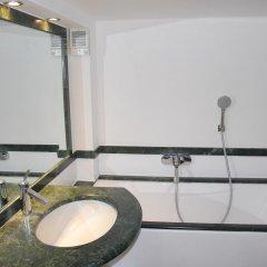 Отель Ripetta Miracle Suite ванная фото 2