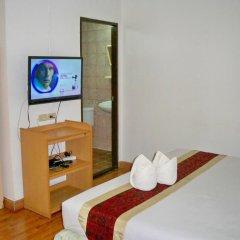 Отель Best Value Inn Nana 2* Стандартный номер фото 20