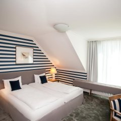Ambra Hotel 4* Улучшенный номер фото 4
