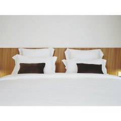 Отель 9Hotel Republique 4* Улучшенный номер с различными типами кроватей фото 10