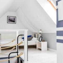 Отель Monte Verdi Apartamenty24 Сопот детские мероприятия