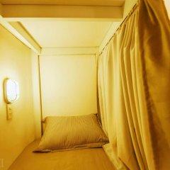 Отель Dalat Lacasa 2 Кровать в общем номере фото 10