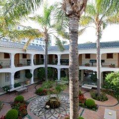 Отель Los Monteros Spa & Golf Resort фото 7