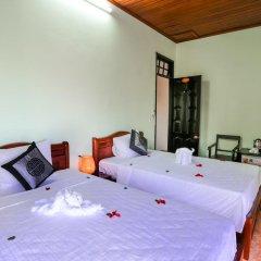 Отель Rice Village Homestay 2* Стандартный номер с различными типами кроватей фото 6