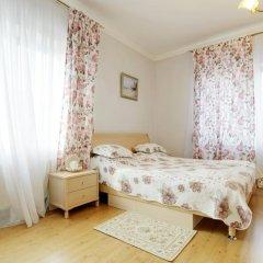 Гостиница Жемчужина 3* Стандартный семейный номер разные типы кроватей фото 6